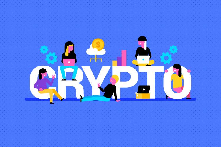 Top 5 Krypto-Unternehmen weltweit