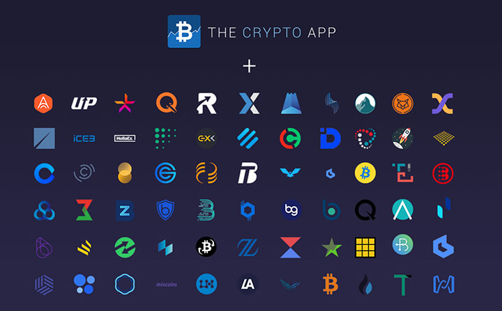 Sync and monitor your crypto balance from 100+ exchanges