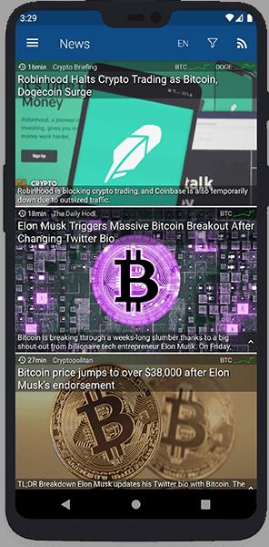 Новости криптографии