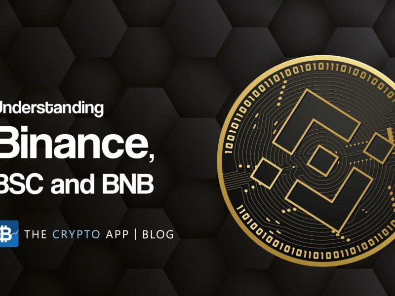 Binance, Smart Chain und BNB verstehen