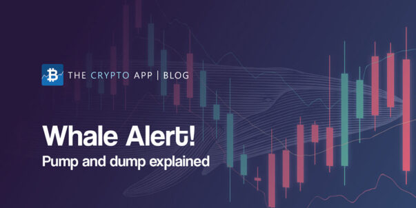 Bitcoin Whales Pump and Dump Explained