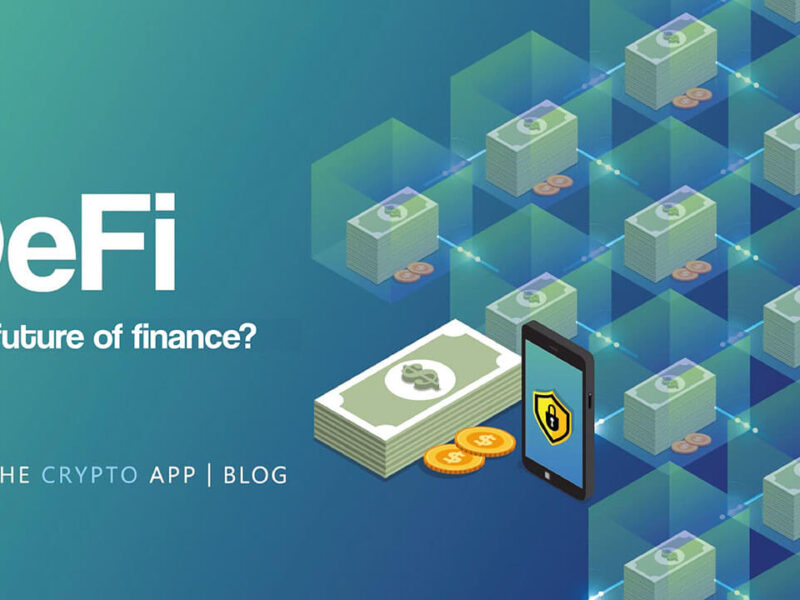What is DeFi: Could it become the future?