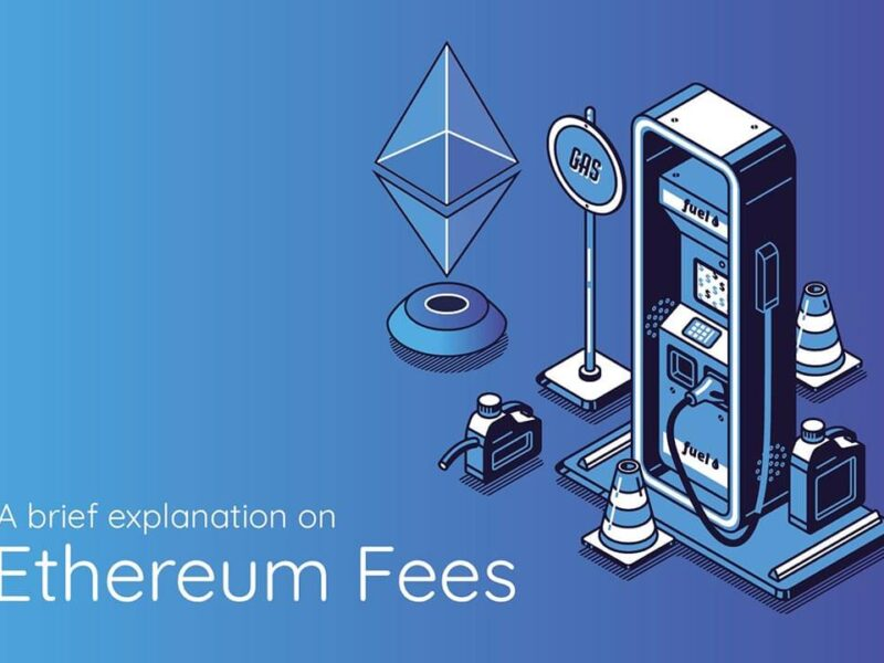 Ethereum fees: Why are they so high?