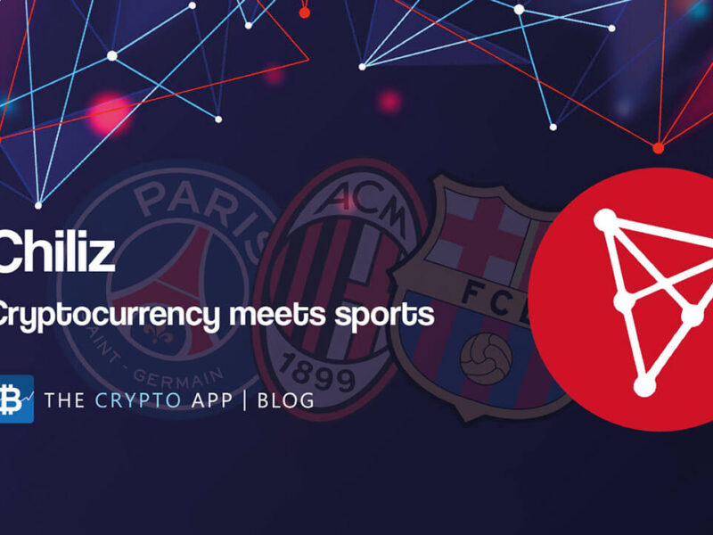 Chiliz: Cryptocurrency meets sports