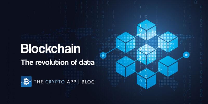 Blockchain: The revolution of data