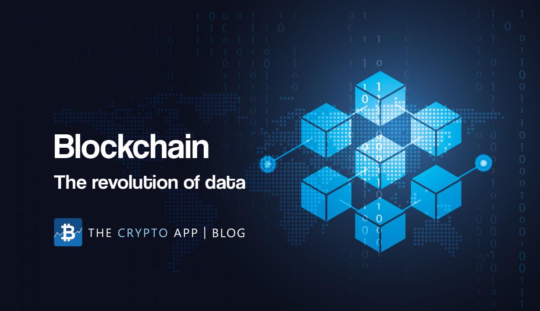 Blockchain: Die Revolution der Daten