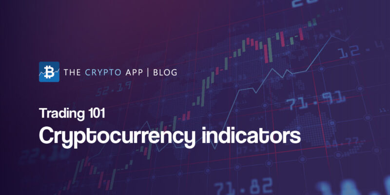 Trading 101: Indicateurs de crypto-monnaie