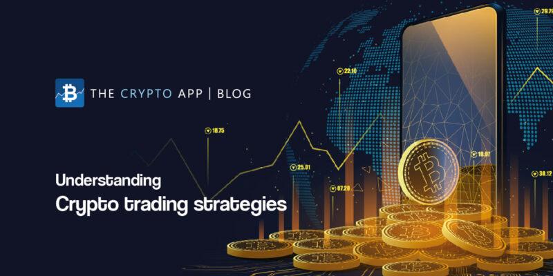 Comprendre les stratégies de trading crypto