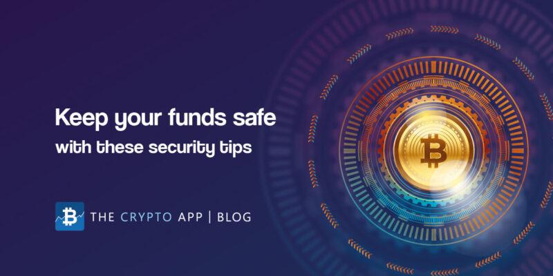Храните свои средства в безопасности с этими советами по безопасности