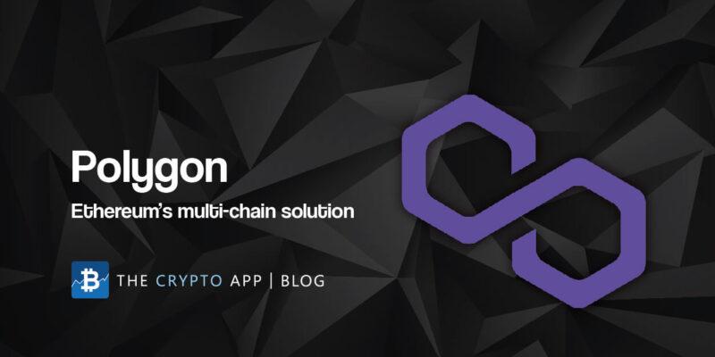 Polygon: мультицепочечное решение Ethereum