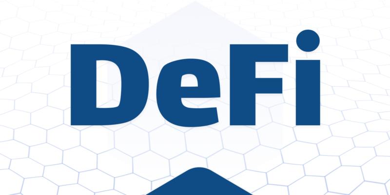 Qu'est-ce que DeFi ? (En 2 minutes)